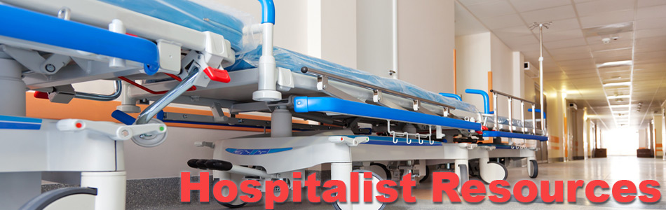 Hospitalist Resources